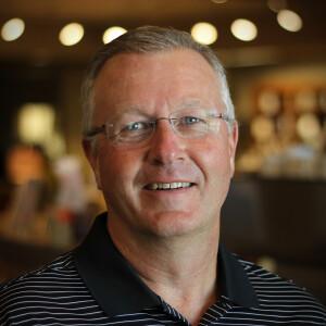 Kevin  Negaard