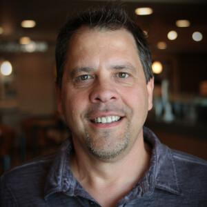 Jeff Edgar