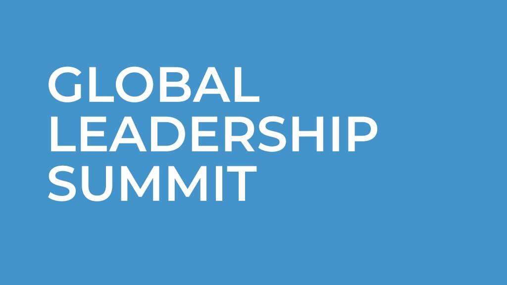 ONLINE-Global Leadership Summit